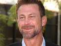 True Blood actor Grant Bowler to play the late Elizabeth Taylor's husband.