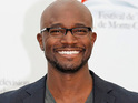 Taye Diggs says that he would love to appear on Glee if the timing was right.