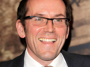 Ben Miller