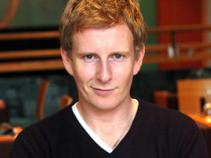 Patrick Kielty