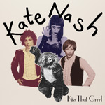 Kate Nash 'Kiss That Grrrl'