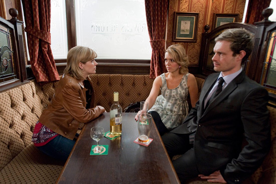 Coronation Street - Episode 7376