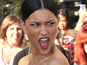 'Twilight Breaking Dawn' Julia Jones happy for character growth
