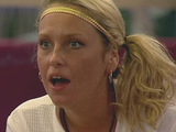 Big Brother 11 210610 Josie Gibson