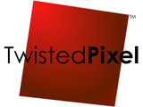 Twisted Pixel Logo