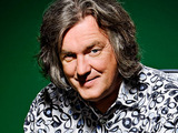James May presenting Top Gear