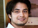 Imran Khan is said to have fallen out with Ali Zafar during the filming of their Yash Raj project.