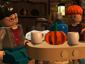 LEGO Harry Potter Years: 5-7 is announced for multiple platforms.