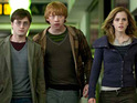 "Harry Potter director David Yates says the epilogue was reshot because the original ""didn't work""."