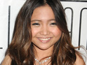 Charice reveals that she will definitely be returning to Glee for four more episodes.