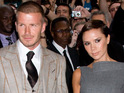 David Beckham says that he and wife Victoria Beckham have always planned to have five children.