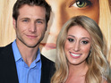 The Bachelor's Vienna Girardi insists that she has made peace with former beau Jake Pavelka.
