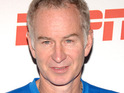 Tennis star John McEnroe rules out ever appearing on Strictly or Dancing With The Stars.