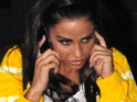 Katie Price reportedly wants American Idol boss Nigel Lythgoe to help her find a US audience.