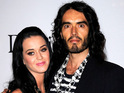 Katy Perry is apparently planning to perform a song for Russell Brand at their wedding.