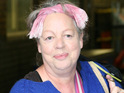 "Getting On star Jo Brand says that she is not a fan of Jeremy Clarkson's ""casual racism""."