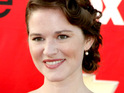 Grey's Anatomy star Sarah Drew admits that she wants people to like her character April.