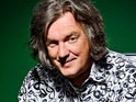 James May jokes that he played Top Gear's The Stig for five years.