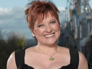Caroline Manzo from The Real Housewives of New Jersey