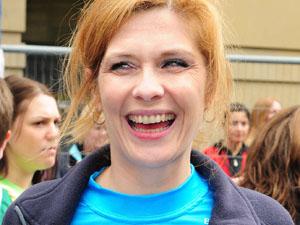 Samantha Giles, Hollyoaks
