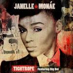 Janelle Monáe 'Tightrope'