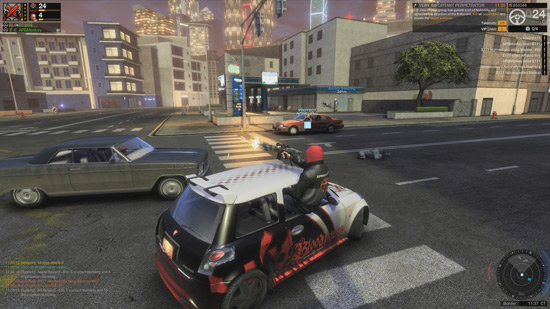 Gaming Review: APB