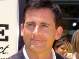 Steve Carrell at the Despicable Me premiere