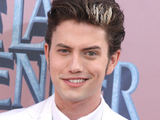 The Twilight Saga: Eclipse actor Jackson Rathbone at the US premiere of his new movie The Last Airbender&#39;