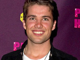 "Joe McElderry attending ""Perez Hilton's - One Night Only"" at the Indigo O2"