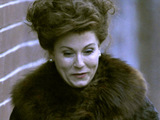 Jessie Wallace as Pat Phoenix in Florizel Street