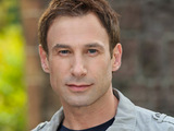 Carl Costello from Hollyoaks
