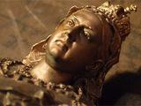 Queen Victoria Bust