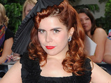 Paloma Faith at the UK gala premiere of 'The Twilight Saga: Eclipse'