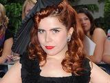 Paloma Faith at the UK gala premiere of 'The Twilight Saga: Eclipse'
