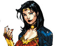J.M. Straczynski reimagines Princess Diana when he takes over writing duties on Wonder Woman.