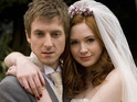 "Amy and Rory will leave Doctor Who during next year's series in a ""heartbreaking end""."
