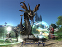 Final Fantasy XIV: A Realm Reborn's latest video contains in-game footage.