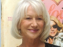 "Helen Mirren commends her latest film Love Ranch as having a ""great"" story."
