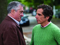 The first trailer for Ben Stiller and Robert De Niro's Little Fockers is released.