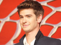 Andrew Garfield will take the title role in the upcoming Spider-Man film scheduled for 2012.