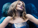 Kylie Minogue says that she plans to embark on another tour of the United States in the near future.