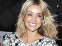 Louise Redknapp says that she doesn't understand why people are not honest about plastic surgery.