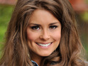 Rachel Shenton confirms that her Hollyoaks character Mitzeee will almost drown.