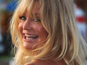 "Goldie Hawn says that her new Buddhist school teaches children to ""recognize"" stress in their lives."