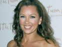 Vanessa Williams admits that she needed to be convinced to take on a role on Desperate Housewives.