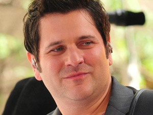 Jay DeMarcus