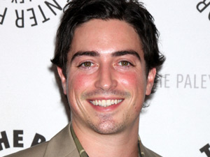 Ben feldman to reprise guardian angel role on 39 drop dead - Drop dead diva guardian angel ...