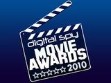 Digital Spy Movie Awards 2010 logo
