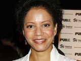 Gloria Reuben attending a photocall for 'Speak Truth To Power: Voices Beyond The Dark'