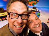 Vic Reeves and Bob Mortimer present Shooting Stars